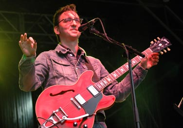 Richard Hawley - the Roundhouse