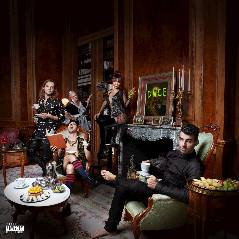 DNCE unveil new single Body Moves