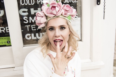 Kate Nash Drops Surprise Track And Video