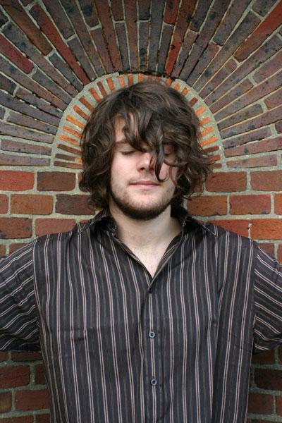 Paul Steel - Glasgow Barfly