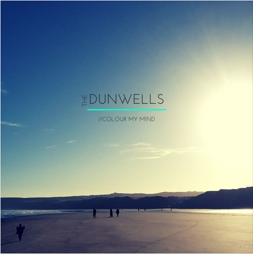The Dunwells Release 'Diamonds'