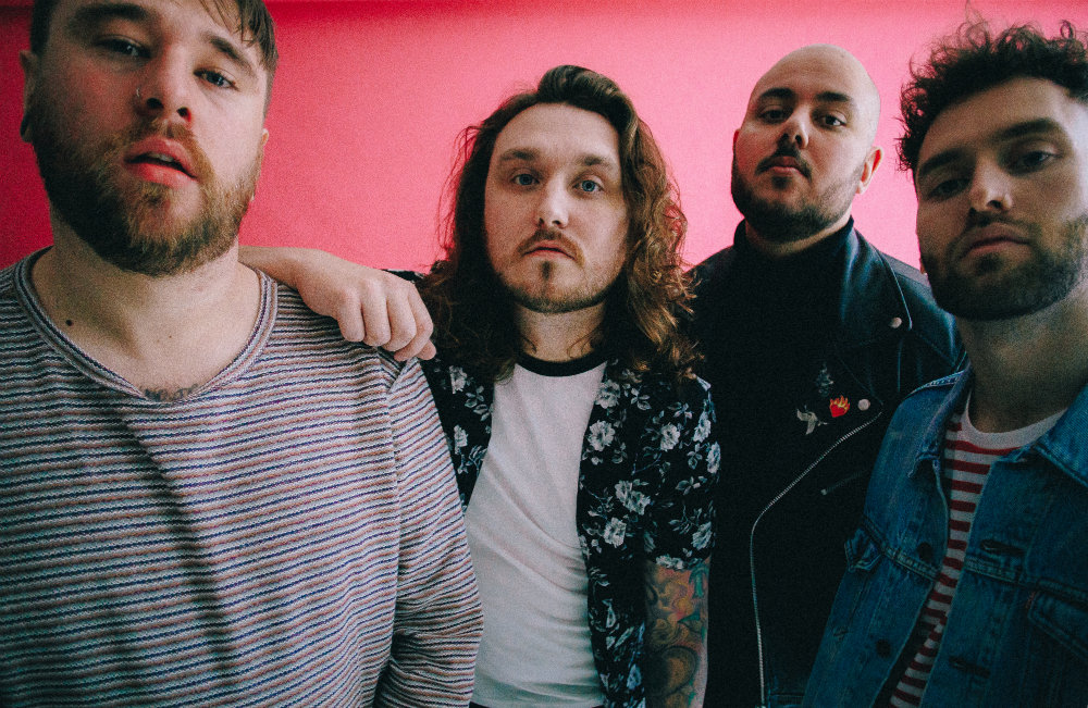 Mallory Knox release new single