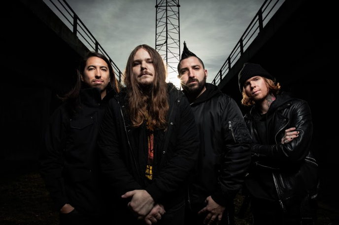 OF MICE & MEN RELEASE NEW VIDEO FOR 'INSTINCTS'