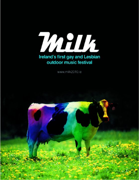 Win Tickets To Milk Festival!