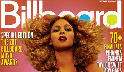 Beyonce Talks To Billboard About New Album