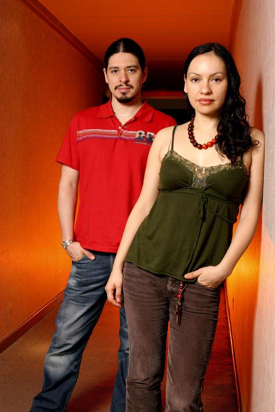 Rodrigo Y Gabriela - Glasgow Barrowlands