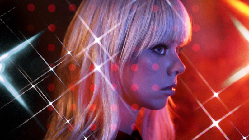 "CHROMATICS share new single & video ""Black Walls"""