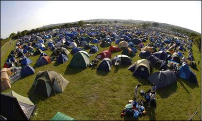 Isle Of Wight Festival - Isle Of Wight