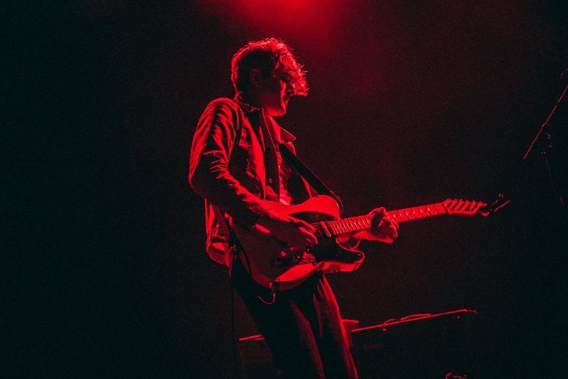 We Are Scientists announce October tour dates