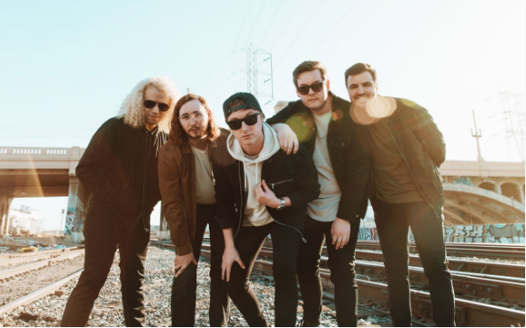 STATE CHAMPS Premiere New Single 'Crystal Ball'