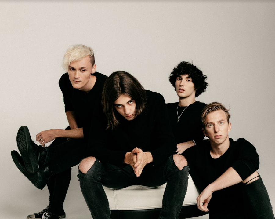 THE FAIM RELEASE NEW SINGLE