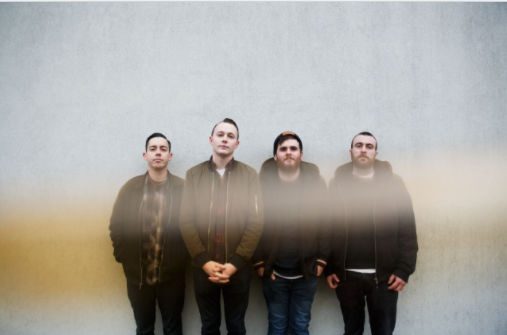 THE FLATLINERS ANNOUNCE NEW EP MASS CANDESCENCE