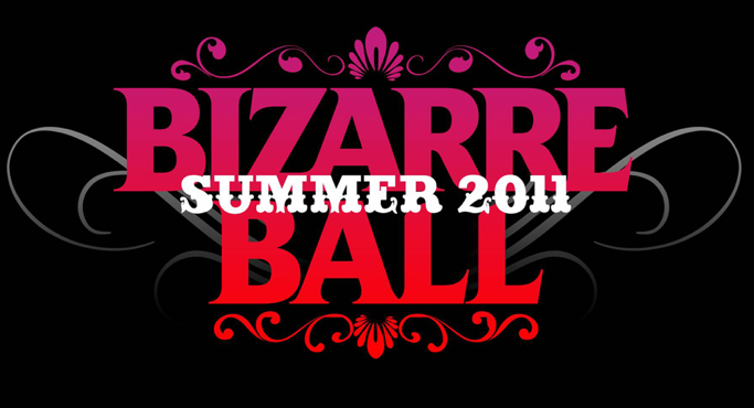 Win Tickets To The Bizarre Summer Ball