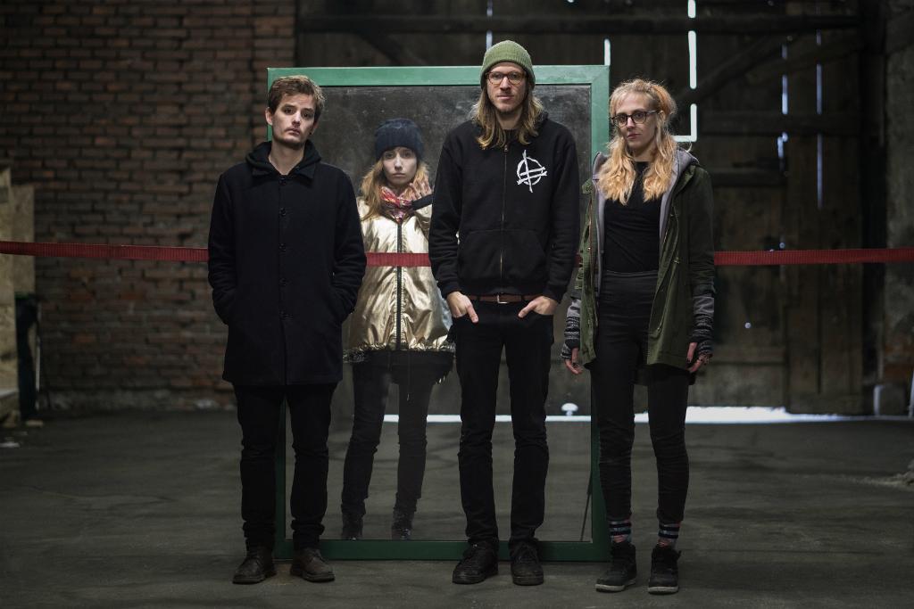 PETROL GIRLS Release New Single 'Survivor'