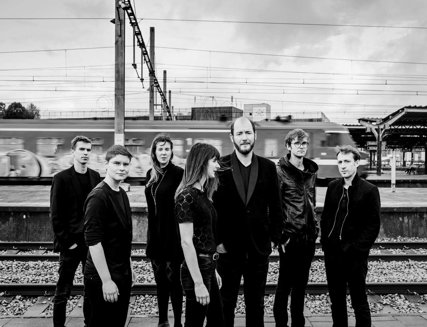 Echo Collective Stream Classical Rework of Radiohead's 'Pyramid Song'