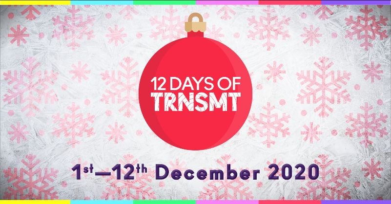 CHRISTMAS COMES EARLY FOR TRNSMT FANS WITH 12 DAYS OF EXCITING GIVEAWAYS AND GIFTS