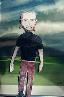 Dan Wallace - Culture Of Self