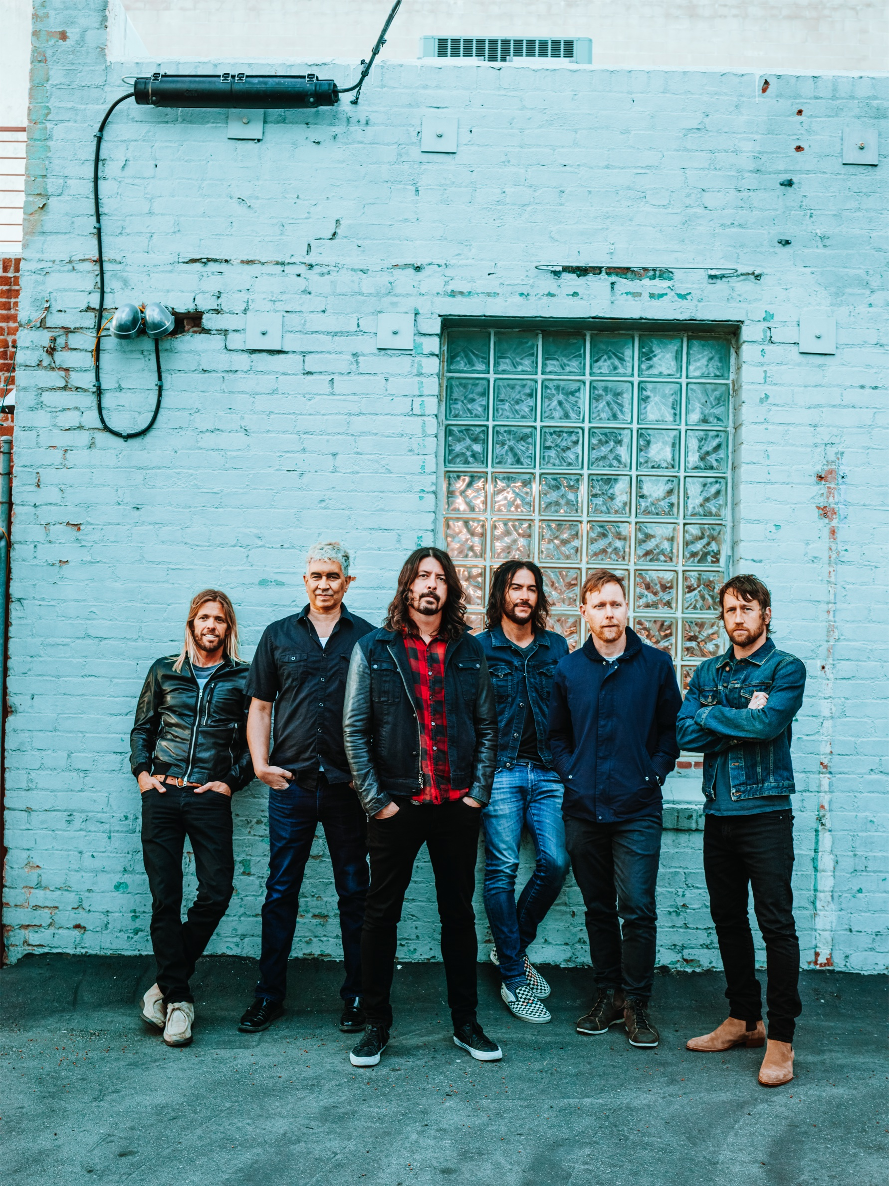 Foo Fighters Reveal New Track