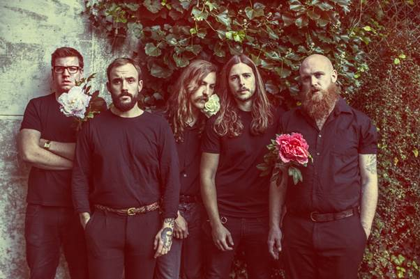 Track of the Day: IDLES - Idles Chant