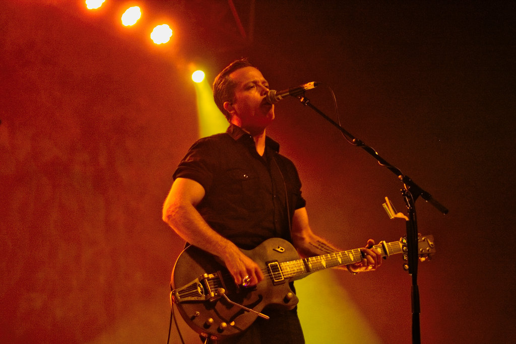Jason Isbell & The 400 Unit - O2 ABC