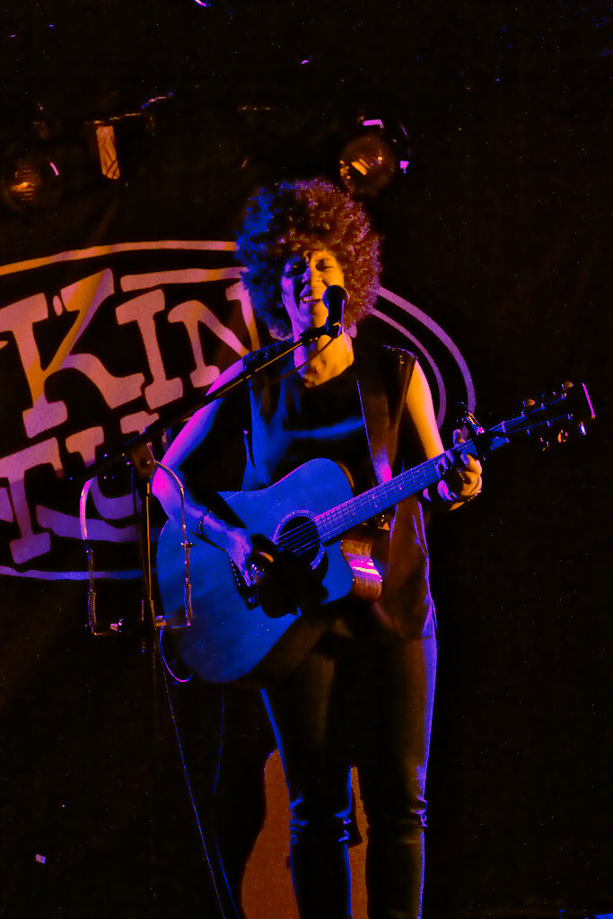 Chastity Brown - King Tut's