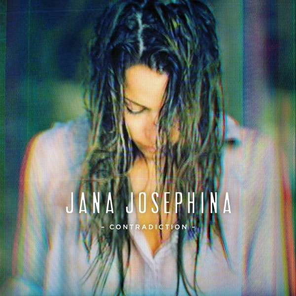 Jana Josephna - Contradiction