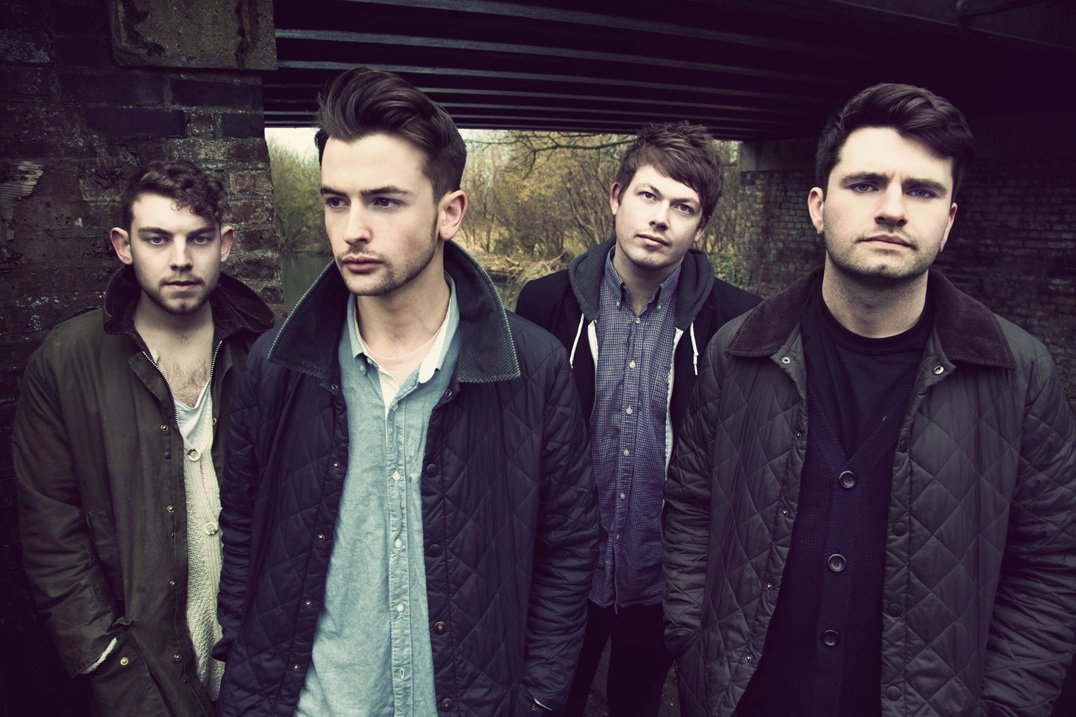 Glasswerk meets: Lower Than Atlantis