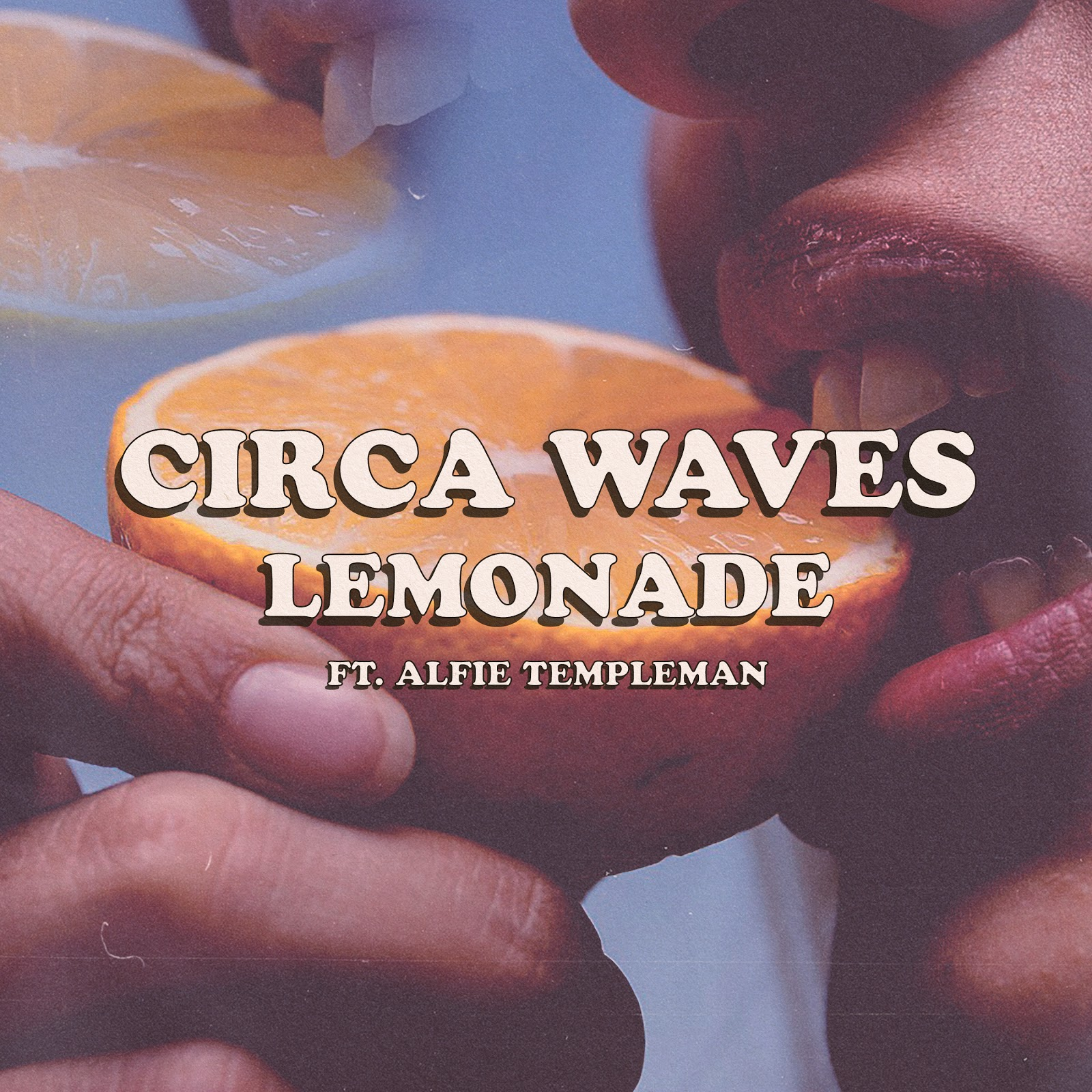 Circa Waves Enlist Alfie Templeman On New Single 'Lemonade'