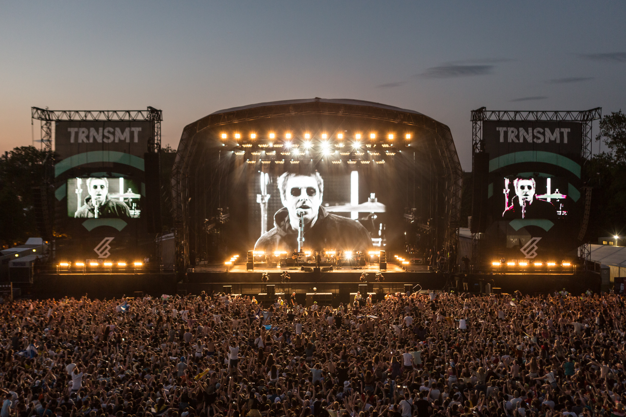 TRNSMT Festival Day 2 - Glasgow Green