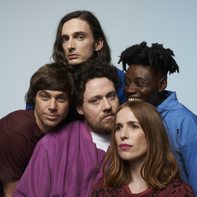 Metronomy announce special London underplay show