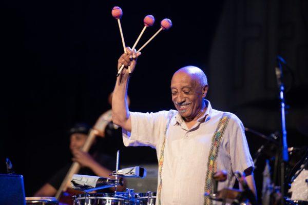 Glasgow's International Jazz Festival – 19-23 June