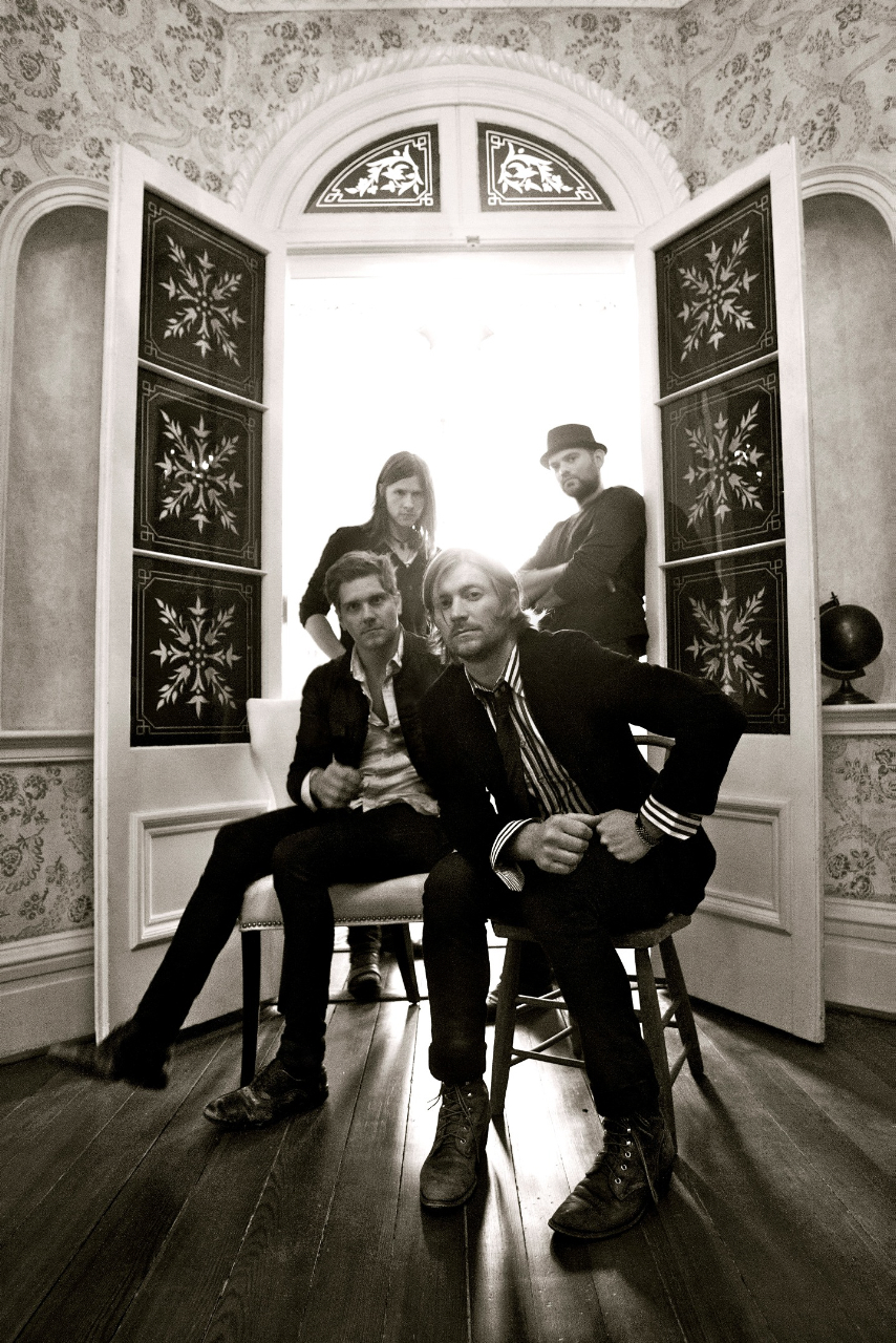 COMPETITION: NEEDTOBREATHE tickets