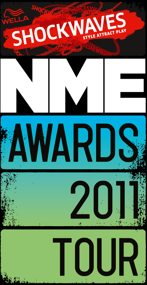 Win Tickets To The Shockwaves NME Awards Tour