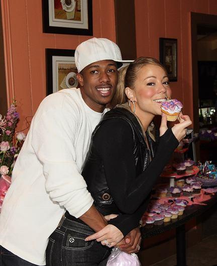 Nick Cannon dating Mariah Carey