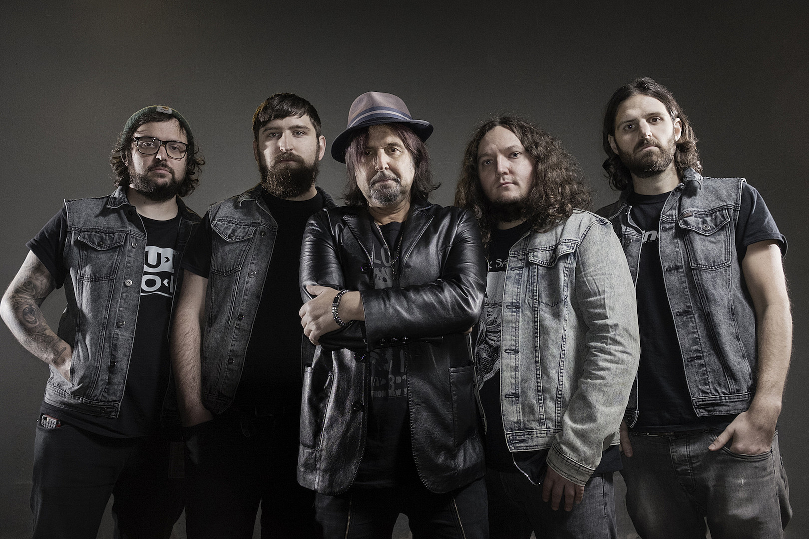 PHIL CAMPBELL & THE BASTARD SONS release new video