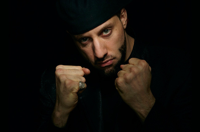 R.A The Rugged Man - The Kazimier