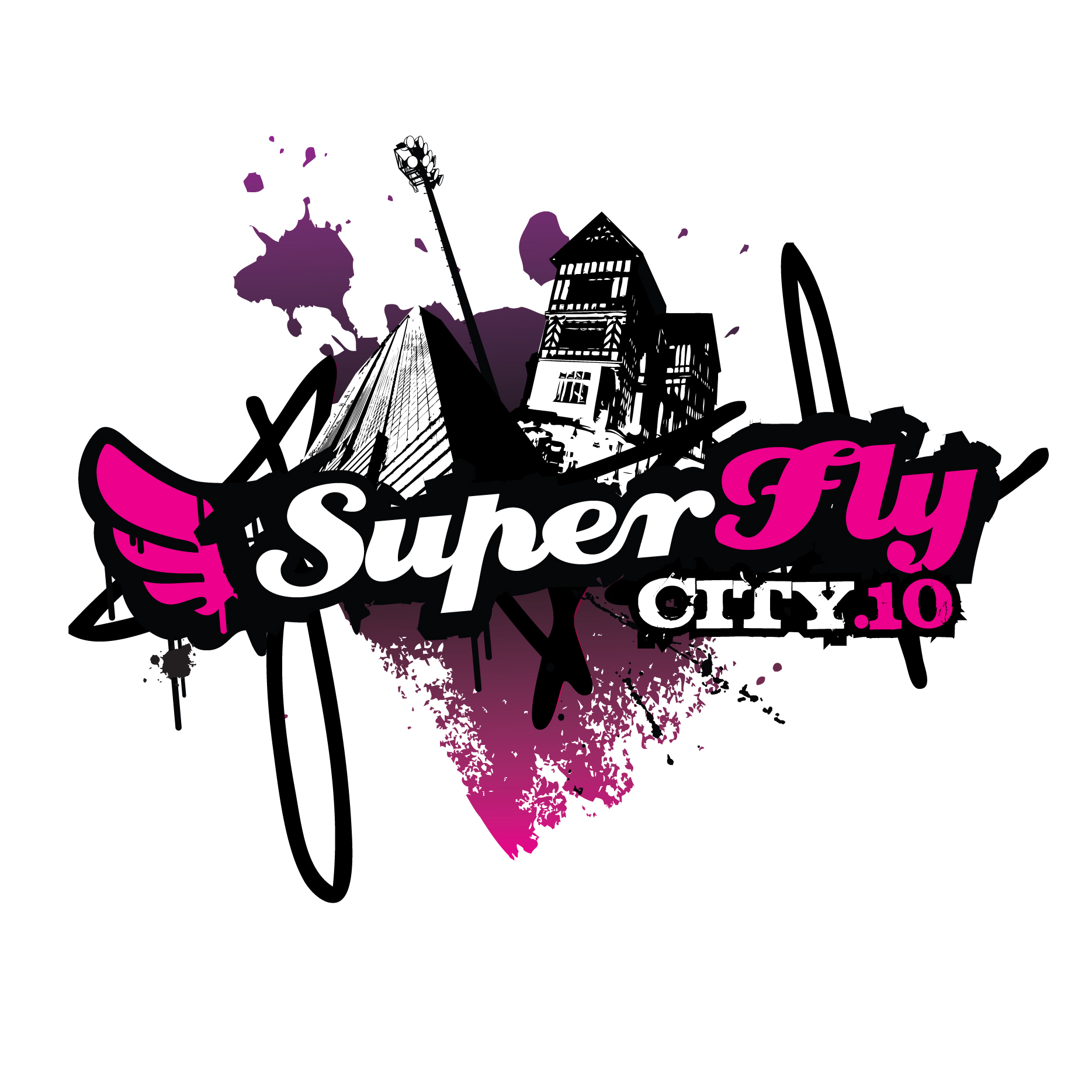 Win Superfly City Festival Weekend Passes
