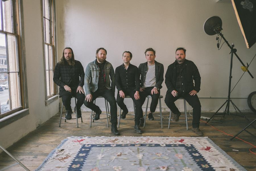 "The Get Up Kids release video to """"Better This Way"""""