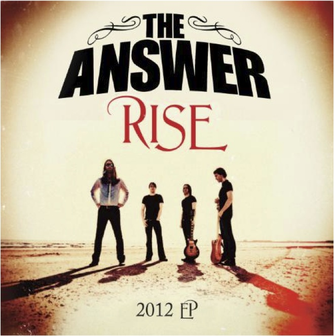 The Answer Interview