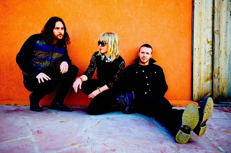 "THE JOY FORMIDABLE announce new album ""AAARTH"""