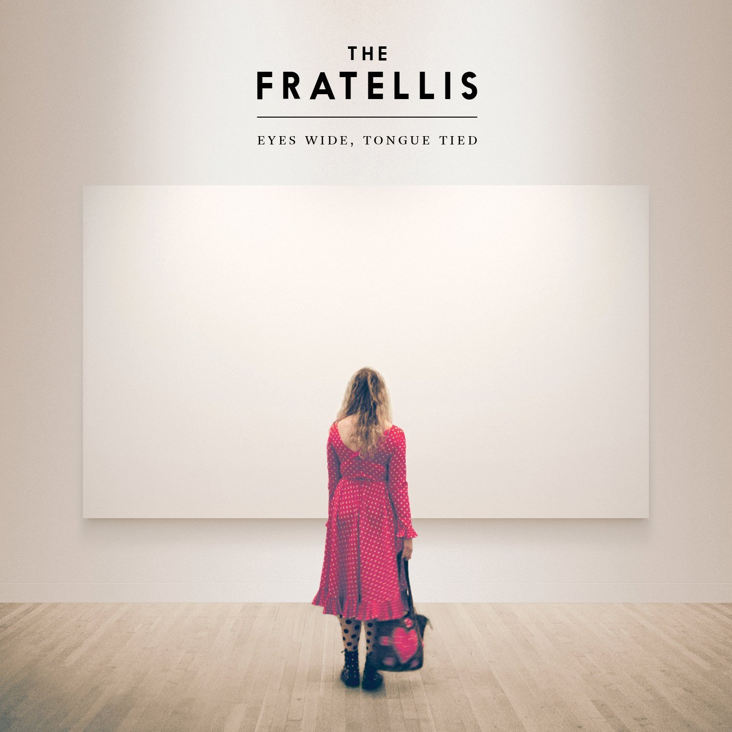 The Fratellis - Eyes Wide