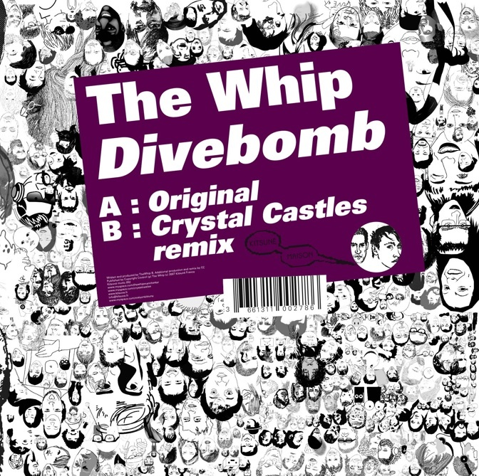 The Whip - Divebomb