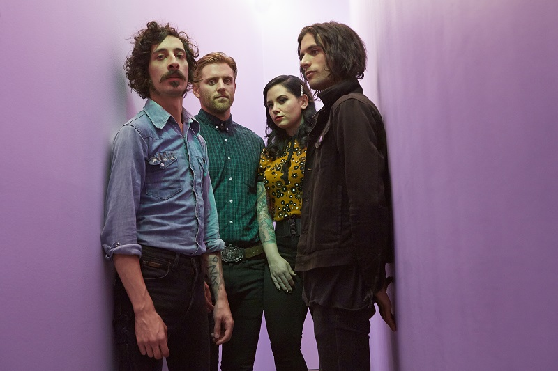 A Quick Chat With Turbowolf