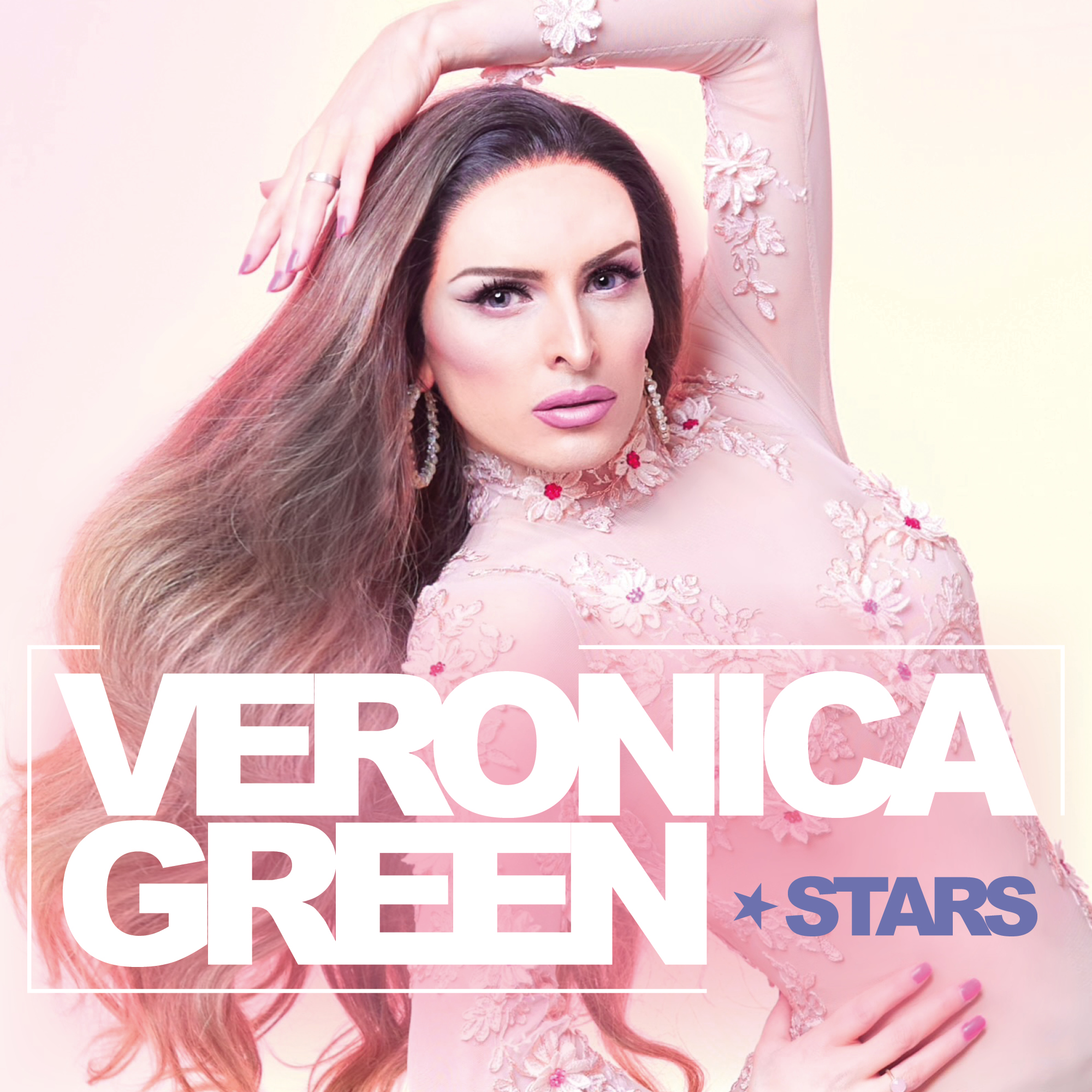 Veronica Green Releases Beautiful Video To Debut Single 'Stars'