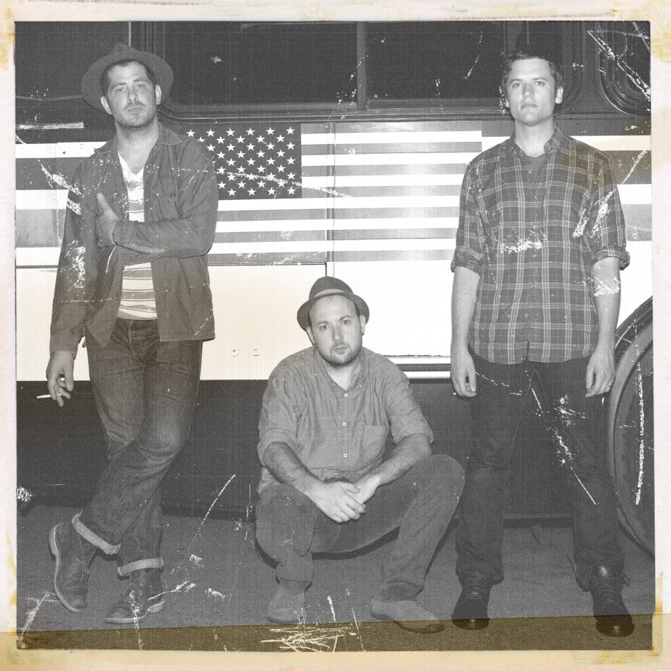 Chatting With We Are Augustines