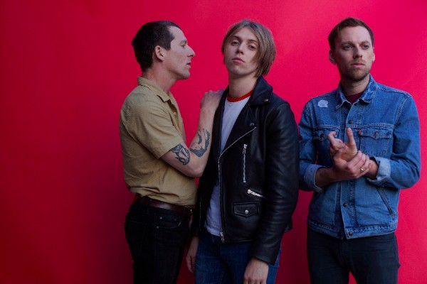 THE XCERTS release brand new single