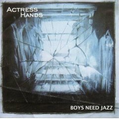 Actress Hands - Come The Summer Days