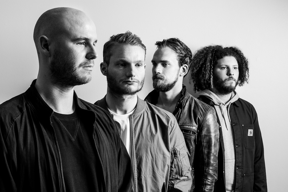 Glasswerk meets: Agent Fresco