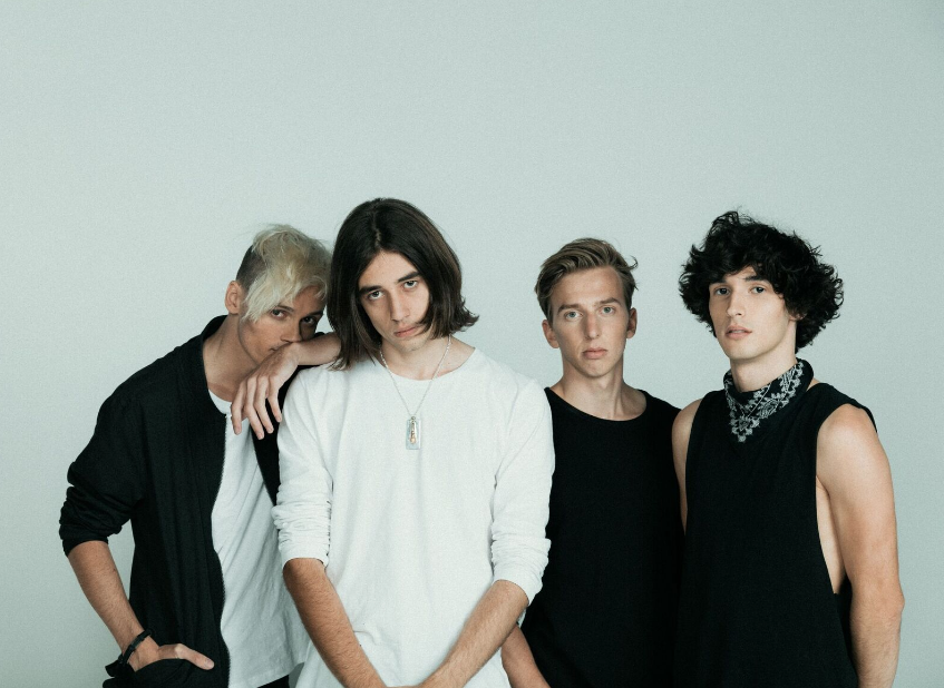 THE FAIM RELEASE BRAND NEW VIDEO FOR MASSIVE SINGLE 'SUMMER IS A CURSE'