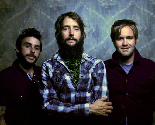 WIN: Band Of Horses Manchester Tickets